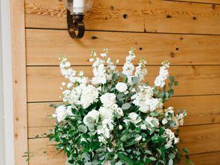 Blue Ridge Floral Design 3