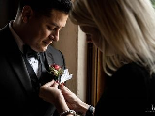 I Dewberry Weddings & Events, LLC 4