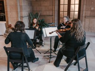 Ovation String Quartet 3