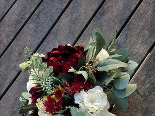 Wedding Decor by Ruth 2