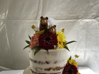 Cake Fiction 1