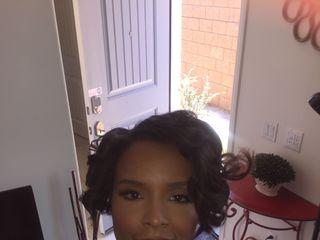 H & D Bridal Makeup 2