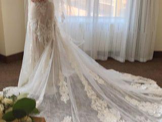 Bridal Beginning 7