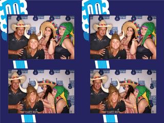 Snapsterbooth Photo Booth 1