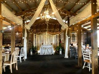 Rocking L Ranch Weddings 2