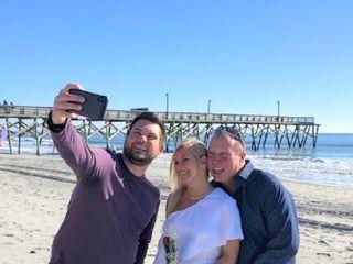 Myrtle Beach Wedding Officiant 1