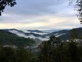 Leatherwood Mountains 2