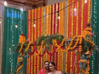 House of Dipali Floral Decorator 1