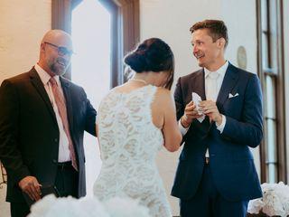 Pastor Heath Weddings 3