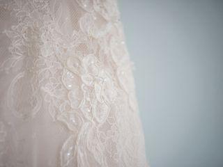 Francesca's Bridal 4