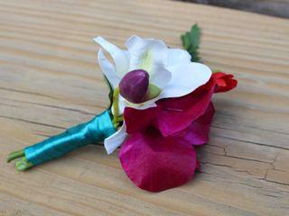 Love Is Blooming 4