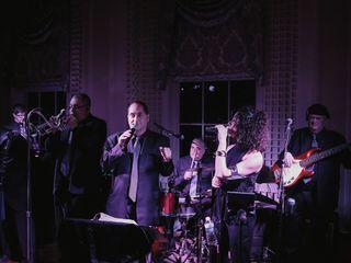 The TS Ensemble Band 3