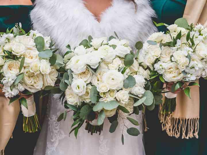 Dahlia Floral Event Design Reviews Garfield Nj 197 Reviews
