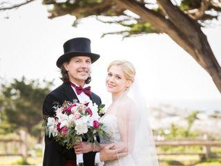 Ian Martin Wedding Photojournalism 2