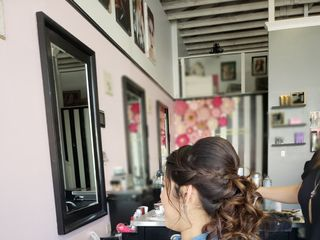 Madame Make-up & Hair 7