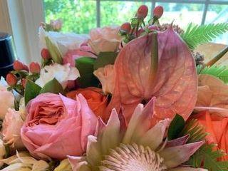 J. Morris Flowers 4