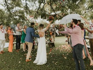 Isle Love Weddings & Events 6