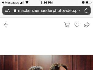 Mackenzie Maeder Photo + Video 5