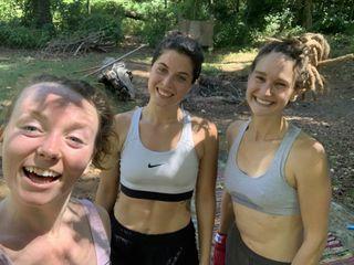 Fitness with Eleanor 2