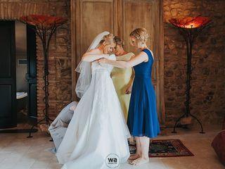 Alex & Anaïs   Wedding's Art 4
