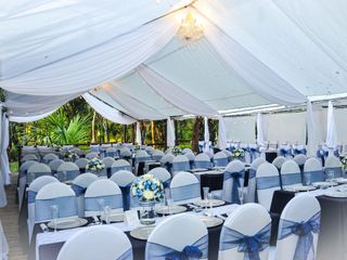 Nadia Urbina Weddings & Events 5
