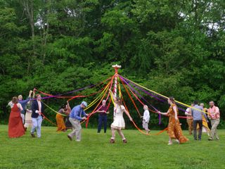 Hidden Creek Farm Weddings 6