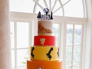 Cakes in Art 2