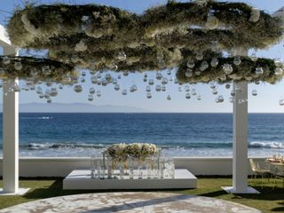 The Wedding Mexico 3