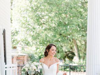 Bel Fiore Bridal 5