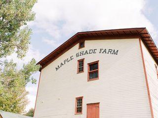 Maple Shade Farm 1