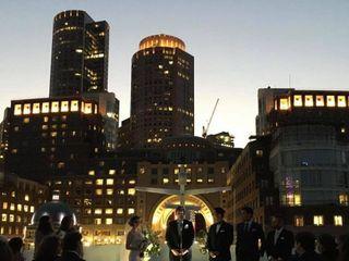 City Cruises - Boston 1