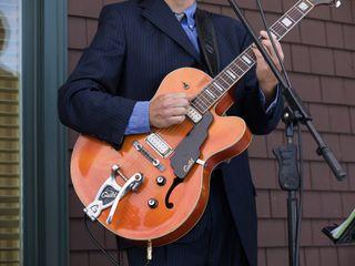 Chris Poulin Classical Guitar 7