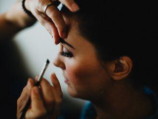 Cheek Makeup Artistry 7
