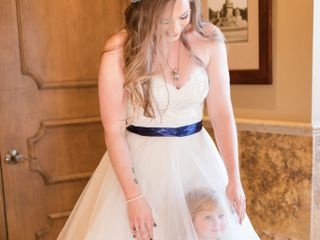 Blue Bridal Boutique 6