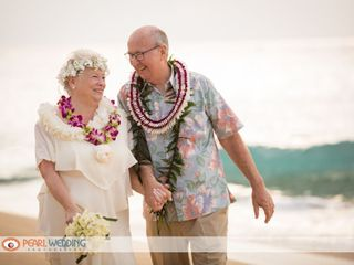 Pearl Wedding Photography 6