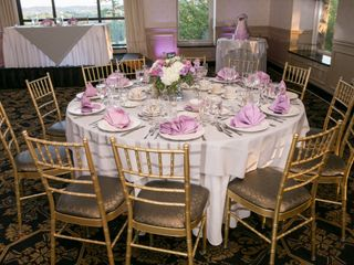 The Clubhouse at Patriot Hills - Inn Credible Caterers 2