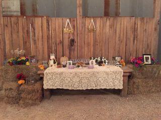 The Barn at Glazypeau Farms 1