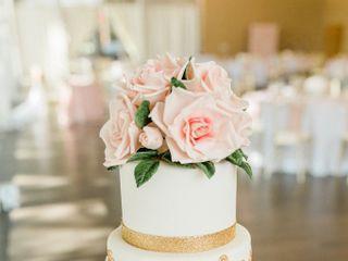 M&T Events Custom Cakes Bakery 2