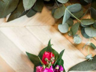 Allium Floral Design & Event Styling 7