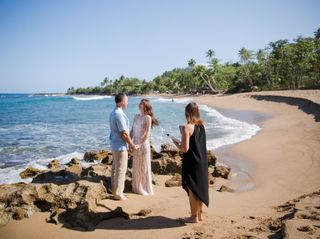 Ana Maria Wedding Officiant and Planner 6