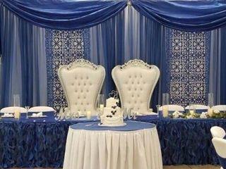 Miranda's Event Planning & Decorating Service 2