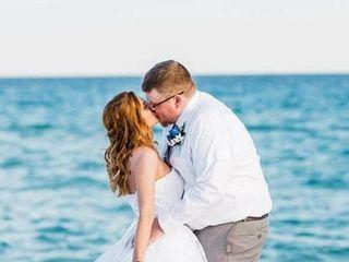 Your Dream Beach Wedding 7