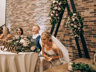 The Foundry Weddings and Events 2