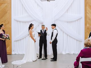 The Carlsbad Windmill by Wedgewood Weddings 3