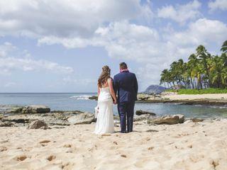 Just Married Hawaii 2