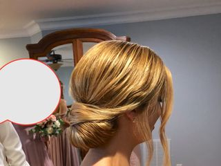 Wedding Hair by Liz 4