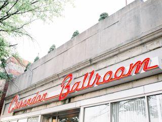 Clarendon Ballroom 6