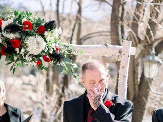 Amazing Weddings and Ceremonies 1