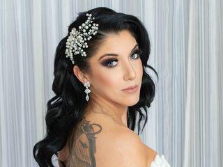 Crystal-Eyez Makeup & Beauty Lounge 2