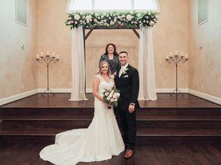 Weddings By Candi 2